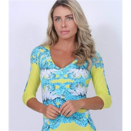 Blusa Aspen ONE UP