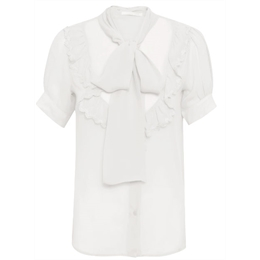 Camisa Cannery Off-white CAROL BASSI