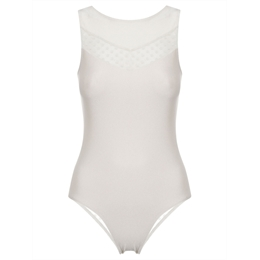 Body Irvine off-white CAROL BASSI