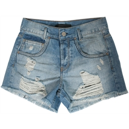 Short New Ripped Vintage ANIMALE
