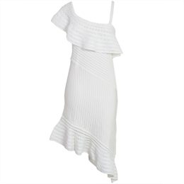 Vestido Michelle Off-white LAFORT