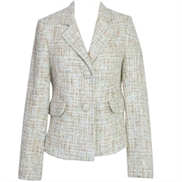 Blazer Kodiak Tweed CAROL BASSI