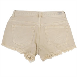 Shorts Color Stonado Areia ANIMALE