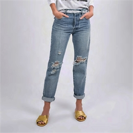 Calça Mom Jeans J.CHERMANN