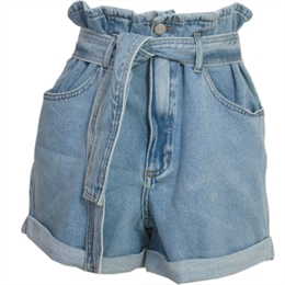 Shorts Jeans Clochard EVA