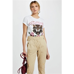 T-shirt Tiger ANML ANIMALE