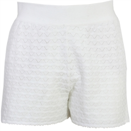 Shorts Petra Off-white LAFORT