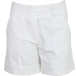 Shorts Bette Off-white LAFORT