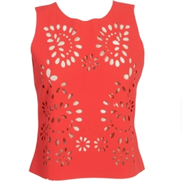 Top Erica Coral LAFORT