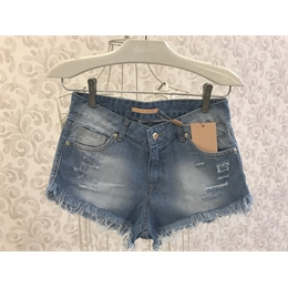 Shorts jeans Bodyholiday CAROL BASSI